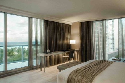 AC Hotel Miami Beach officially opened