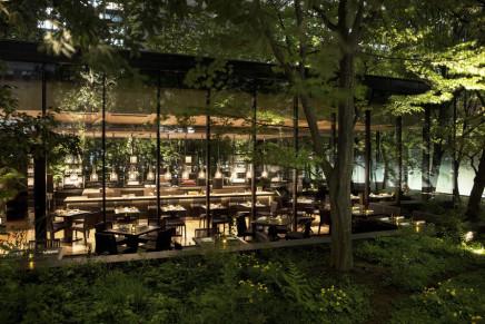 Aman Tokyo launches The Café by Aman