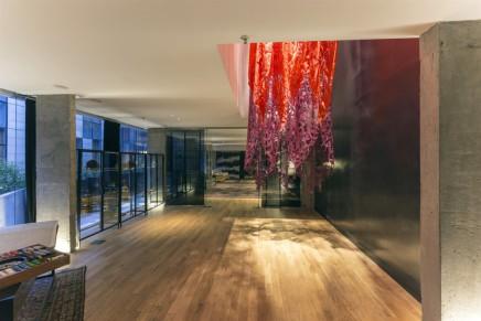 Hilton Worldwide opens Anselmo Buenos Aires