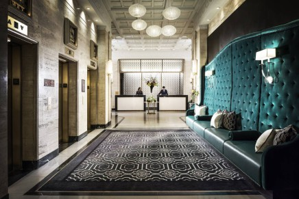 Sofitel brings the charm of Paris in the heart of Washington DC