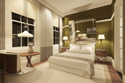 The Great Northern Hotel in London is the first Tribute Portfolio property in Europe