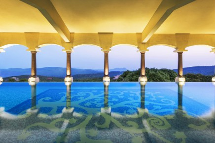 Le Méridien presents its first resort in India