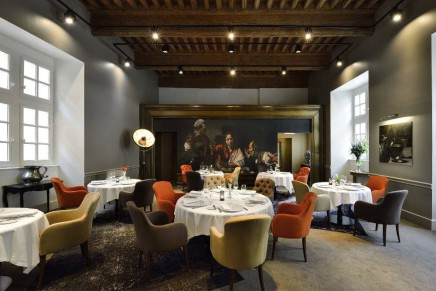 MGallery adds the Cour des Consuls Hotel & Spa to its collection