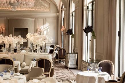 Four Seasons Hotel George V, Paris introduces Le George