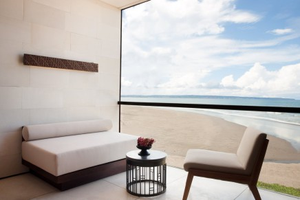 Nature and sophistication combine at Alila Seminyak