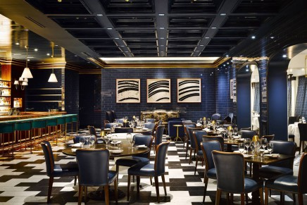 Carbone Debuts on Las Vegas Strip