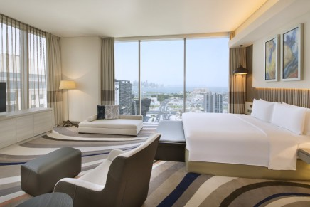 DoubleTree by Hilton Doha – Old Town opened