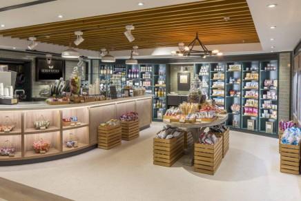 Hilton London Metropole adds Herb N' Kitchen