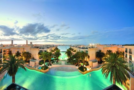 Australian hotels can undercut online travel agents