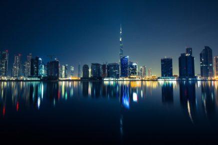 Hotel supply surpasses 100,000 rooms in Dubai