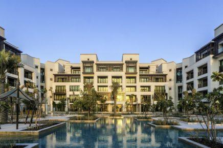 Jumeirah Al Naseem opens its doors in Dubai