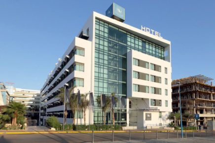 Hilton continues Moroccan expansion with first hotel in Casablanca