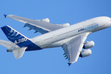 Airbus shortlists 50 teams for 5th Fly Your Ideas Global Competition