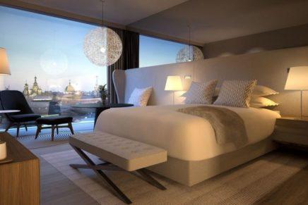 Radisson Blu launches 'Bluprint' interior design program