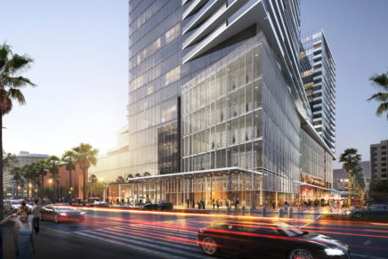 Kimpton Hotels & Restaurants to open new Californian development in 2021