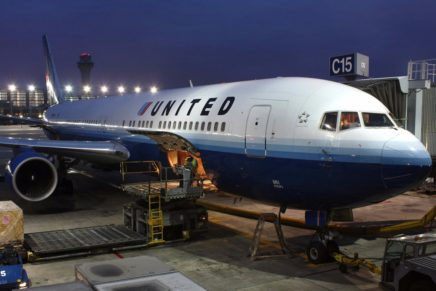 United Airlines could shut down NY-Belfast route