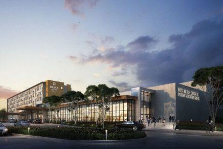 Marriott Hotel to open New Delta in Allen, Texas