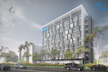 Mantra Hotel at Sydney Airport could open in June