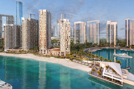 Emaar Hospitality Group's Vida Hotels and Resorts partners up with Aldar