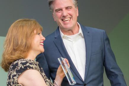 Marriott International receives Digital 50 Award from IDG Enterprise