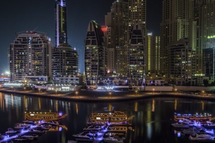 Emaar Hospitality Group unveils six new hotel projects in the UAE and global markets