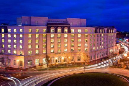 Davidson Hotels & Resorts adds The Fontaine to Pivot Hotels & Resorts portfolio