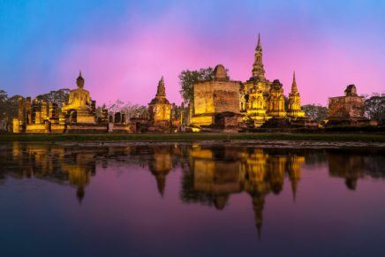 Fairfield by Marriott Phnom Penh to open in Cambodia
