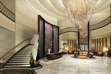 Ritz-Carlton opens luxury hotel in Astana