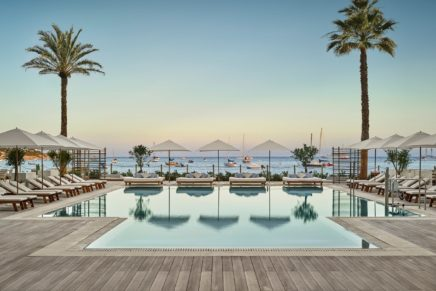 Nobu Hotels to open in London and Ibiza