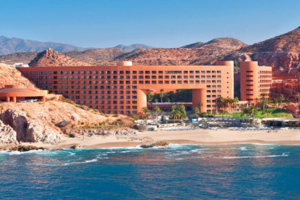Westin Los Cabos Resort Villas & Spa opens as an All-Villa oceanfront resort on Mexico's Pacific Coast