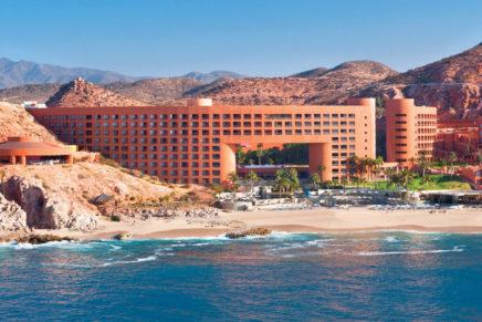 Westin Los Cabos Resort Villas & Spa opens as an All-Villa oceanfront resort on Mexico's Pacific Coast