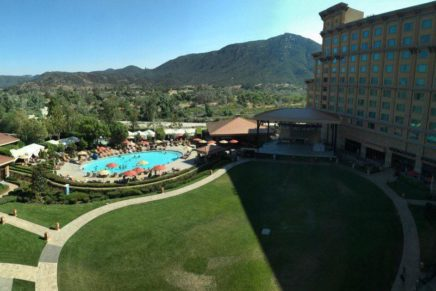 Pala Casino Spa & Resort eyes $170 Million expansion and renovation