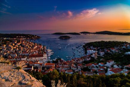 Olive Tree Escapes lists Croatia as top summer destination