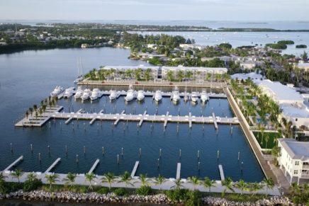 Sunstone Hotel Investors acquires 175-Room Oceans Edge Hotel & Marina