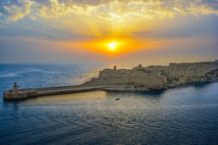 DAMAC: Malta's favourable tax climate attracts developers