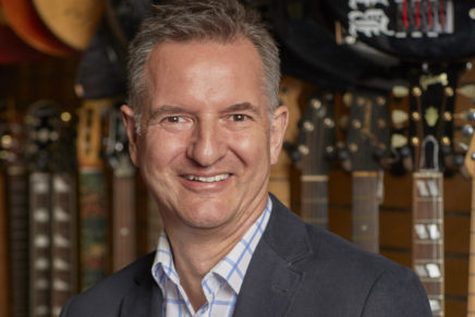 Hard Rock International appoints new Vice President of Operations Development