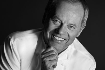 Wolfgang Puck to open reimagined Spago at Bellagio Resort & Casino in Las Vegas