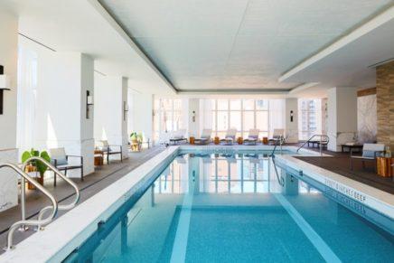HFZ Capital marks construction milestone at Luxury Halcyon Condominium