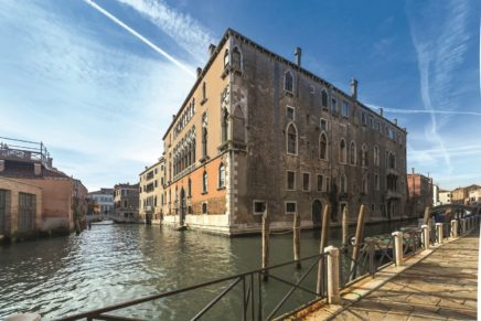 Lionard Luxury Real Estate presents Venetian Palace