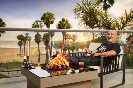Loews Hotels to promote 'Hyper-Local Flavor'