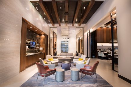 Marriott International debuts Le Méridien and AC Hotels in Denver
