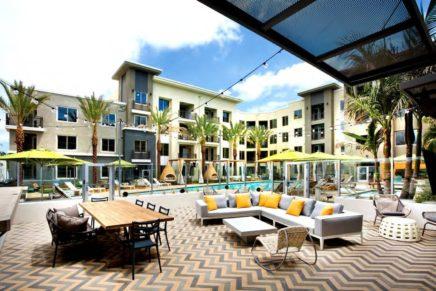 Olympus Property and Artemis Real Estate Partners acquire Broadstone Corsair