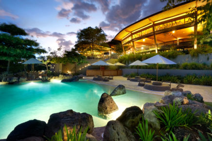 Gencom-led ownership buys Andaz Costa Rica Resort