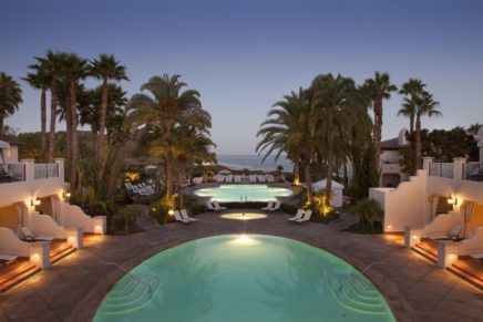 The Ritz-Carlton welcomes Bacara Resort & Spa to its portfolio