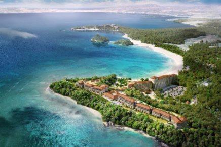 Mitsui Fudosan to open hotel in Okinawa