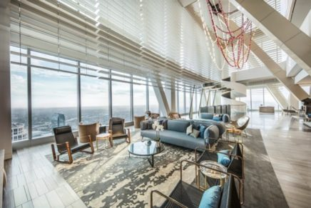InterContinental® elevates luxury to new heights in LA