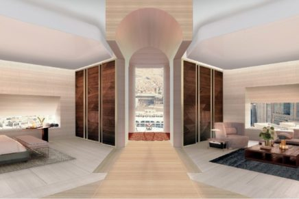 Four Seasons and Jabal Omar Development  to open hotel in Makkah, Saudi Arabia