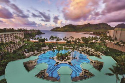 Pleasant Holidays adds Kauai Marriott Resort to exclusive Hawaii packages