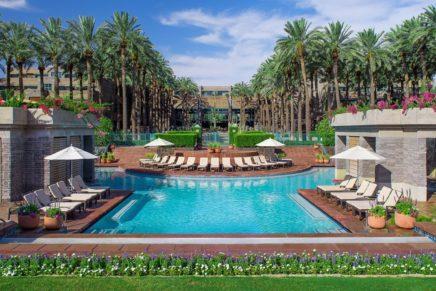 Xenia Hotels buys Hyatt Regency Scottsdale Resort & Spa for $305 mln