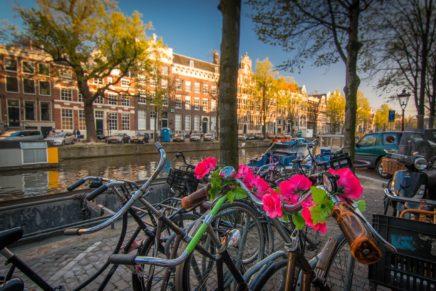Dream team opens first '6 Star' hotel in Amsterdam